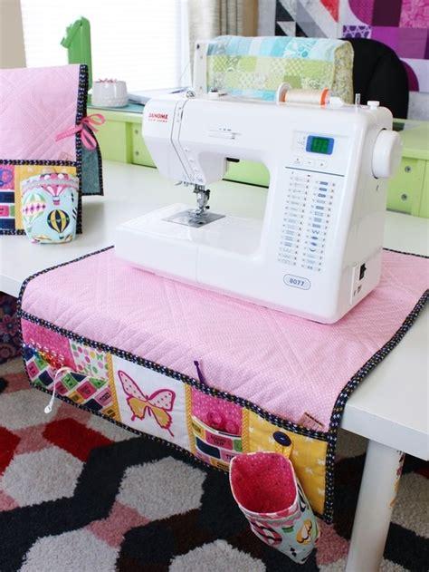 Maker Mat by Milmompreneur Maker Wherever We Go I Quilt Teach Sew