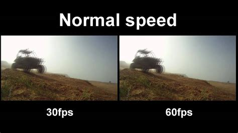 most frames per second what does fps stands for and how it affects my gopro