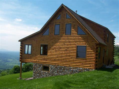 Log Cabin Kits Wv by Wv Log Homes Cavareno Home Improvment Galleries