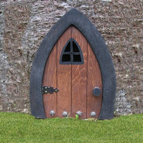 gnome doors fairy doors faerie doors elf doors 9 by
