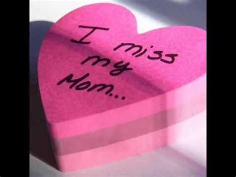 i miss my i miss my