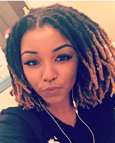 starting dread locs mediun length hair 25 best ideas about black women dreadlocks on pinterest