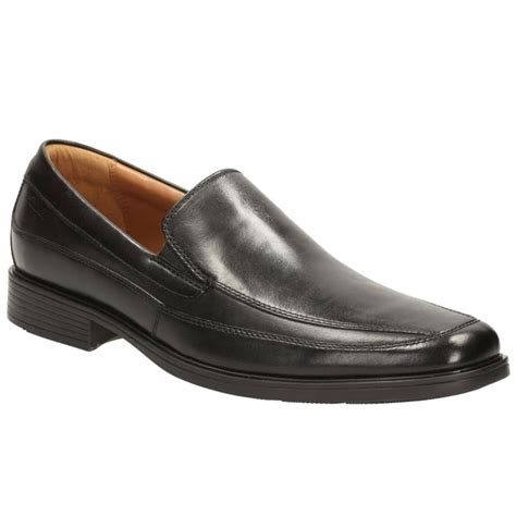 clarks mens loafers clarks tilden free mens leather loafers charles clinkard