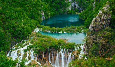 imagenes de sitios relajantes lugares relajantes parque nacional de los lagos de