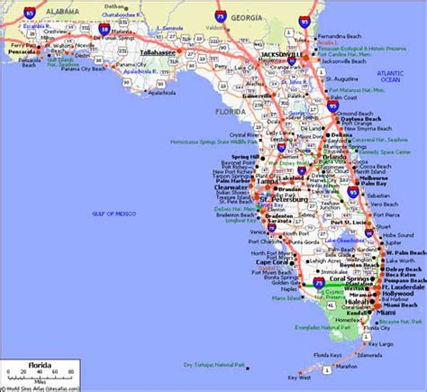 florida map by city florida map with cities labeled florida cities debbie