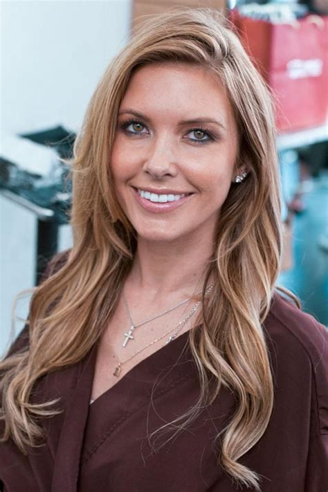 Audrina Patridge Gets A New how to get audrina patridge s new look career fotos