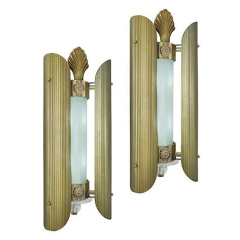 Wall Sconces For Sale Deco Antique Theatre Wall Sconces Loew S Theater