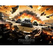 World Of Tanks Review And Download – MMOBombcom