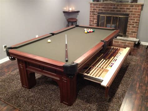 Pool Room Furniture delivered room furniture