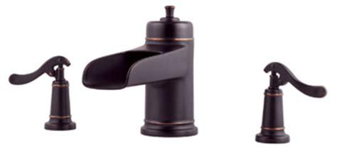 price pfister gt531 ypy ashfield tuscan bronze two handle price pfister rt6 5ypy ashfield two handle roman tub