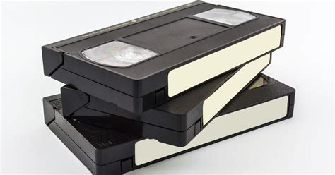 cassetta vhs vhs could be worth big bucks