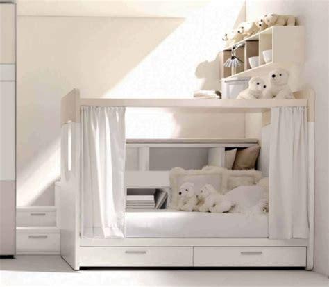barre letto bimbi letto a giotto con scrivania sopra doimo cityline