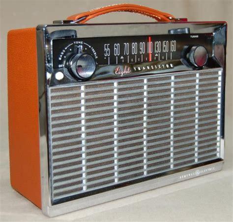 transistor radio radiolaguy ge transistor radio model p780 g e transistor radio model p780 general