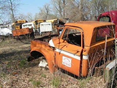 dodge salvage yard ch truck parts