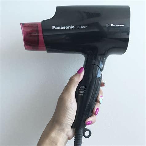 Panasonic Hair Dryer Toronto health swellness 187 swellness