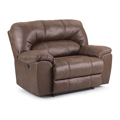 snuggle recliner stratolounger 174 stallion snuggle up recliner big lots