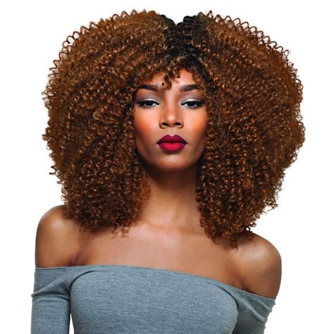 weaves in the eighties outre half wigs short hairstyle 2013