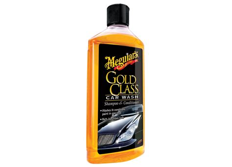 Meguiars Gold Class Car Wash Shoo Conditioner Mobil 1 meguiars gold class car wash shoo conditioner auto紂 243 n 473 ml escape6