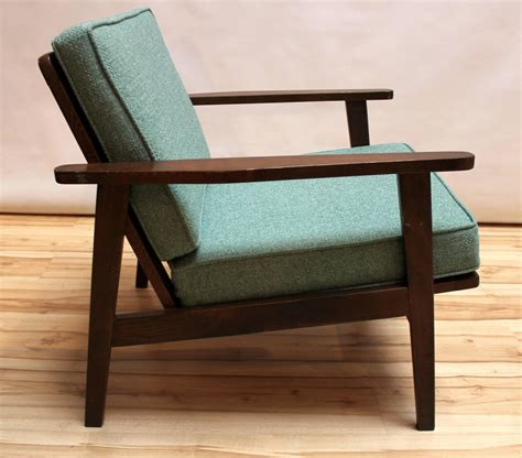 mid century modern furniture of the 1950s pair of 1950s japanese mid century modern upholstered