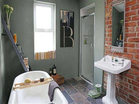 desain kamar mandi industrial desain kamar mandi industrial hadirkan kesan industri