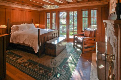 craftsman style bedroom marin craftsman home craftsman bedroom san francisco
