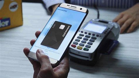 samsung pay doesn t work on galaxy s9 phones android community