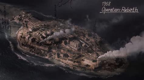 rebirth island coming  call  duty warzone  season