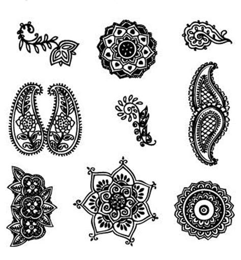 henna tattoo design stencils 40 best eid mehndi designs henna patterns for