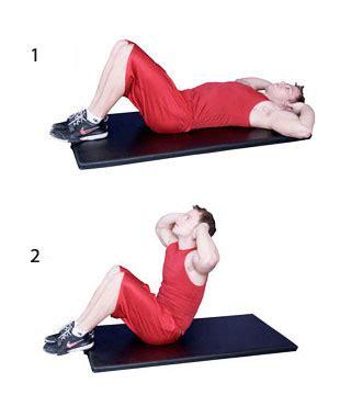 roeien spieren kweken fitness schema beginner lichaamsoefeningen nl