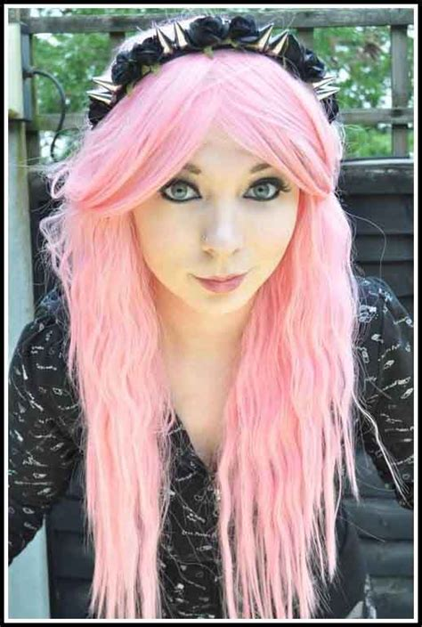 emo hairstyles from all angles cute emo hairstyles for girls hairstyle for women