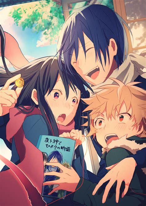 imagenes anime zerochan noragami zerochan anime image board