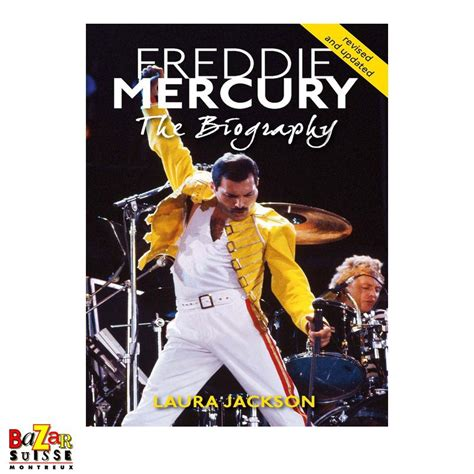 biography of freddie mercury livre freddie mercury the biography bazar suisse