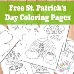 free st s day coloring pages st s day coloring pages itsy bitsy
