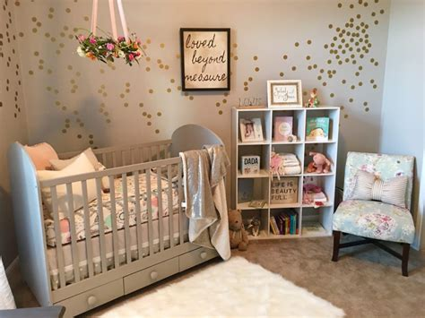 When To Decorate Nursery Nursery Interior Inspiration And Ideas