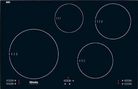 miele induction cooktop  sale
