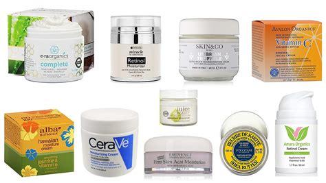 best light face moisturizer top 10 best natural organic face moisturizers heavy com
