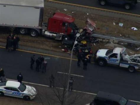 staten island car crash linden cops id d in fatal staten island crash