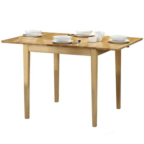 Extending Wooden Dining Table Light Wooden Julian Bowen Rufford Square Extending Dining Table