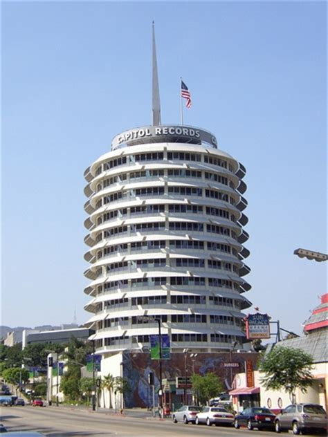 discover capitol records