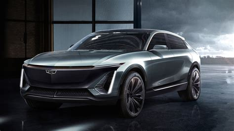 cadillac ev concept   wallpapers hd wallpapers