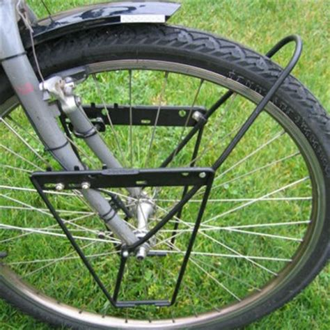Jandd Front Rack by Bicycle Touring Racks Jandd Expedition And Blackburn Lowrider