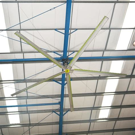 industrial shop ceiling fans wale power warehouse hvls ceiling fans electric industrial