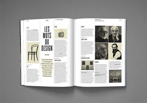 magazine layout on behance dadi magazine on editorial design served