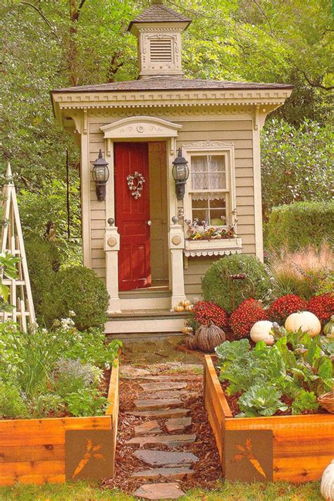 a womans shed spaces women are creating she sheds a female alternative to man caves 55 pics sheds places and