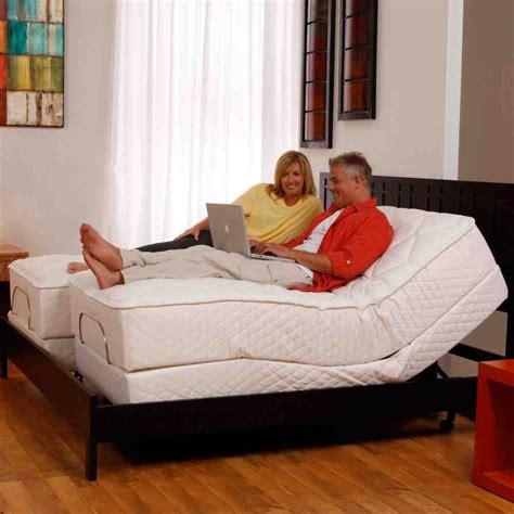 bed frame  tempurpedic adjustable bed adjustable bed