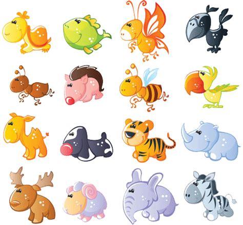 imagenes tiernas animalitos animalitos beb 233 s tiernos animados imagui