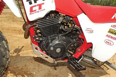 400ex motor honda atc 350x rebuild dirt wheels magazine