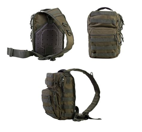 new army rucksack army day pack combat green shoulder bag