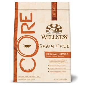 wellness core grain free original dry cat food 187 nekojam com singapore online pet store