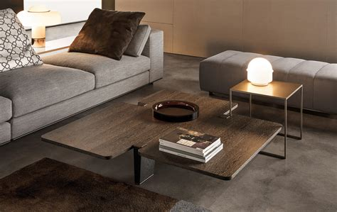 Jacob Coffee Table Lounge Tables From Minotti Architonic Jacob Coffee Table